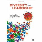 Diversity and Leadership by Jean Lau Chin, Joseph E. Trimble (Paperback, 2014)