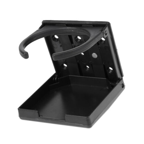2Pcs Heavy Duty Drink Can Beverage Cup Holder Bracket for Marine Boat Car RV