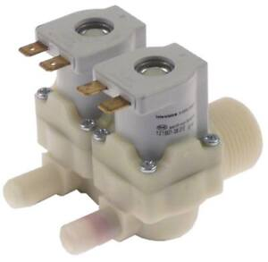 Interelektrik-Elettrovalvola-Uscita-10-5mm-2-Porte-Dritto-Ingresso-3-4-034