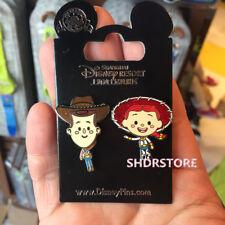 SHDR Disney Pin LE3000 Toy Story Grand opening Shanghai Disneyland Park