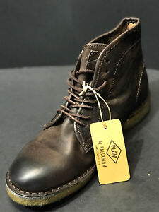 7f022fd9a8b PLDM BY PALLADIUM Palamos Lace-Up Leather Brown Boot Men Size US 7.5 ...