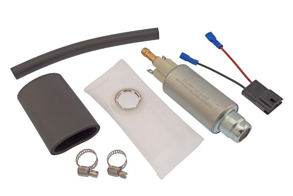 Precise Lines 402-PFS111 Fuel Strainer