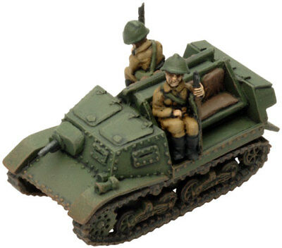 Upgrade Soviet Early War Miniatures SU766 Flames of War Sappers Winter