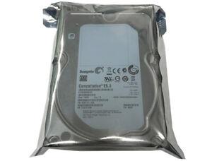 """Seagate Constellation ES.3 ST2000NM0033 2TB 128MB SATA 6.0Gb/s 3.5"""" Hard Drive"""