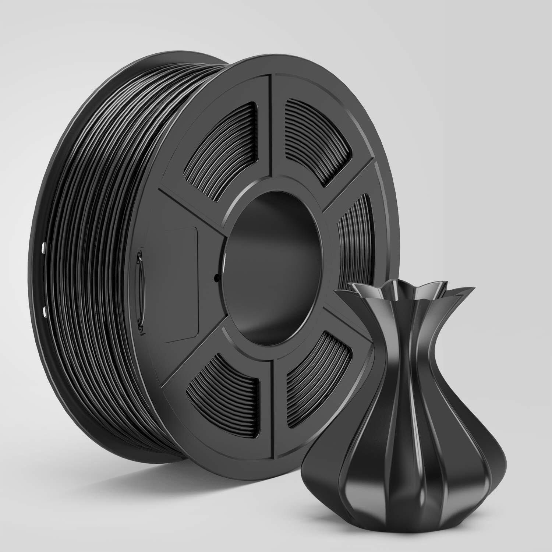 1.75mm 3D Printer Filament Spool Various Color PLA Printing Consumables Kit LOT