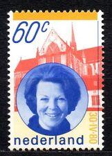 Netherlands - 1980 Coronation Beatrix Mi. 1160 MNH