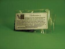HerbaVision 2 Sharpens Eyesight Visual Acuity, Reduce Glaucoma 60 softgels $5.45