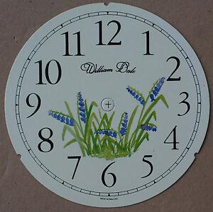 5-1-9cm-floreale-orologio-quadrante-di-uva-Hyacinths