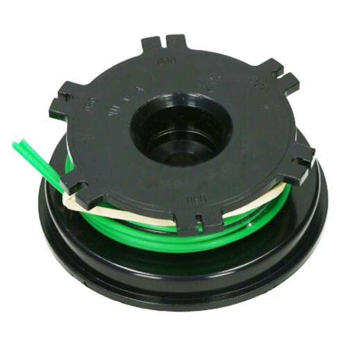 Spool /& Line for FLYMO MCCULLOCH Strimmer MT270X MT280X MT300X MT302X