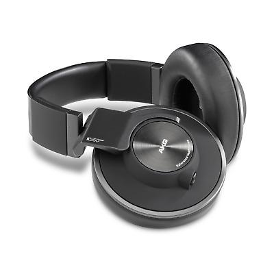AKG K550 MKIII Referenz Over-Ear Kopfhörer schwarz