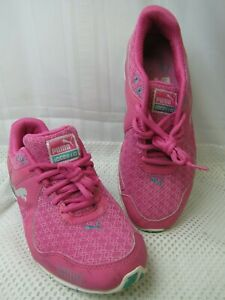 Details about PUMA IOCELL 1.0 Women's Shoes Size 7 Pink Running Shoes Athletic Sneakers