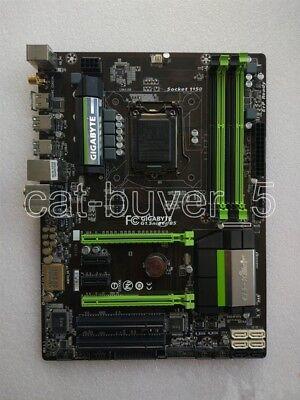 Gigabyte G1.Sniper B5 Motherboard Intel B85 LGA 1150//Socket H3 DDR3