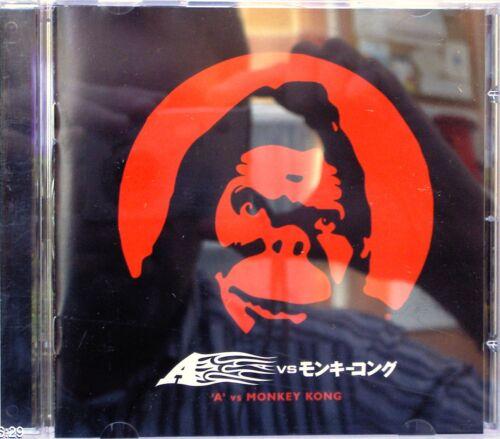 1 of 1 - A - A vs. Monkey Kong (CD 1999)