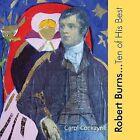 Robert Burns: Ten of His Best by Carol Cockayne (Paperback, 2013)