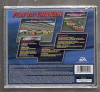 Feel The Thunder Nascar Revolution Se - Pc Game & Sealed 1998 Nascar Season