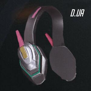 va cosplay headset D