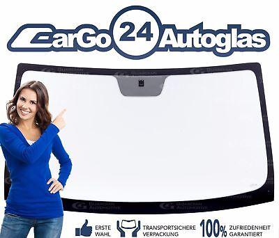 Frontscheibe Windschutzscheibe mit Gummi Rahmen Neu Renault Kangoo ab Bj.2008