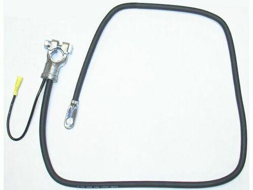 For 1987 Mazda 626 Battery Cable AC Delco 64953KX 2.0L 4 Cyl