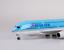 1//160 Korean Air LED W//Light A380 Plane Model Toy Passanger Airplane Replica