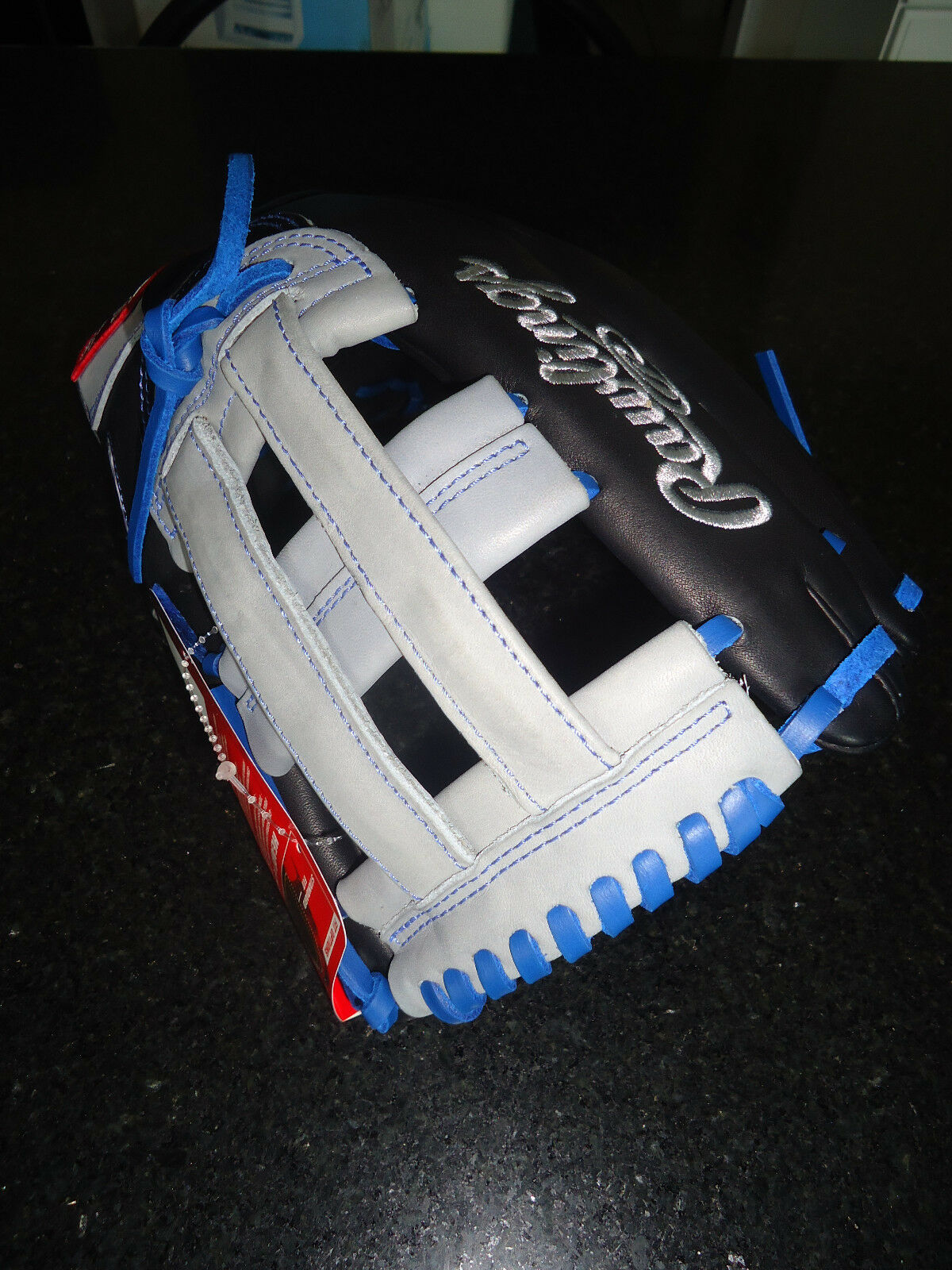 RAWLINGS HEART OF THE HIDE (HOH) PRO3039-6BGR GLOVE 12.75