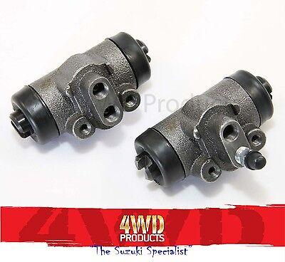 Brake Wheel Cylinder SET - Suzuki Vitara 3/5Dr 1.6 (9/91-97)