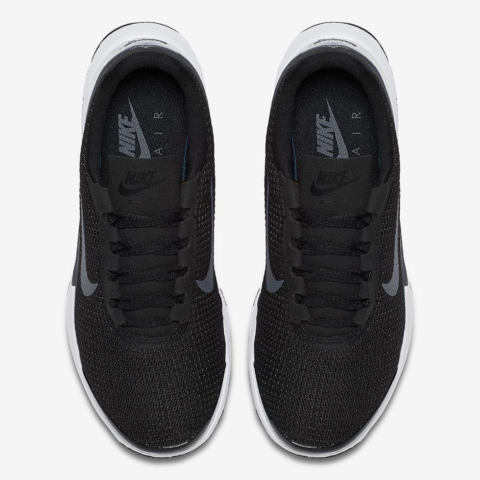 84497e186ecde ... Nike WOMEN S Air Max Jewell Black Dark Black Dark Black Dark Grey SIZE  ...