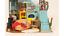 Indexbild 100 - DIY Kit Bausatz für Miniaturhaus DG1XX Bastelset Puppenhaus Robotime Rolife