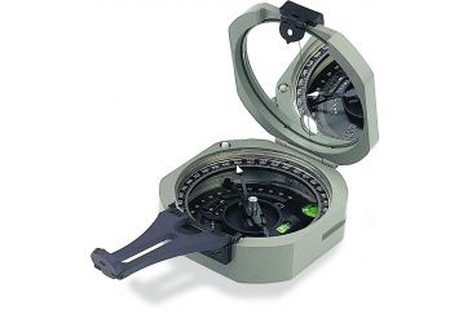 Brunton Professional navigazione conventional Pocket transito 0-360 °