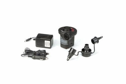 Intex Quick-fill ac//dc bomba eléctrica con 3 inyectores 66632