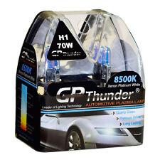 Authentic GP-Thunder II 8500K H1 Xenon Quartz Ion Light Bulb 70W GP85-H1