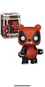 Marvel-Deadpool-Pandapool-Funko-Pop-Vinyl