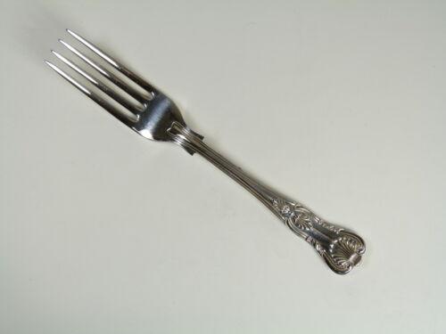 """Dessert Fork // Forks KINGS Pattern 7/"""" MAPPIN /& WEBB Cutlery"""