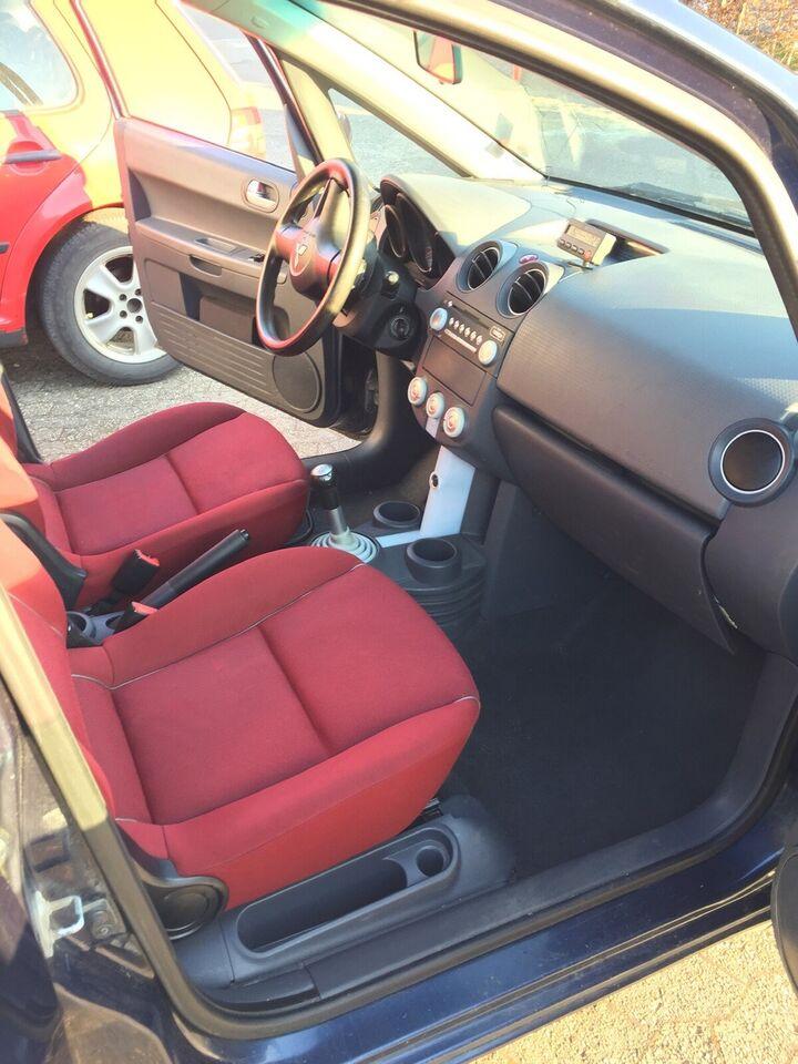Mitsubishi Colt, 1,1 Inform, Benzin