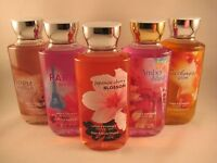 Bath & And Body Works Shower Gel Pick Your Scent