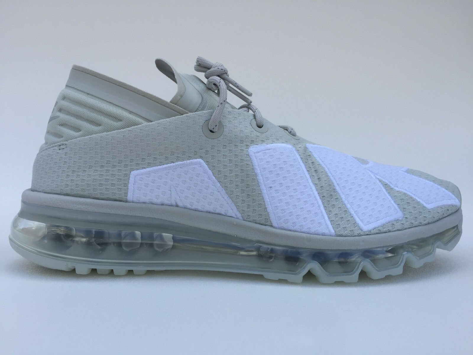 Hommes NIKE Air Max Flair RUNNING Chaussures Bone
