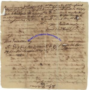 1783-Boston-letter-to-British-genl-re-Dr-Thomas-Bulfinch-reimbursement-for-meds