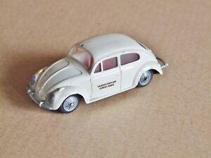 Tekno 819 Usine de ciment de Volkswagen Aalborg Portland - très rare promotionnel!
