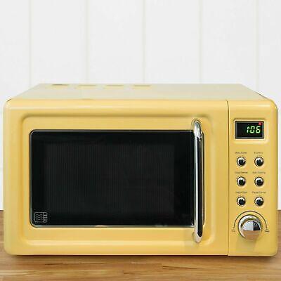 Yellow Microwave Ovenbestmicrowave