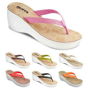 MARES-RITA-Ladies-Girls-Sandals-Wedge-Heel-Sizes-2-7-EU-35-40-CLOSE-OUT