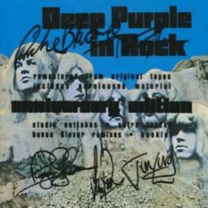 Deep-Purple-In-Rock-CD-25th-Anniversary-Album-1995-NEW-Amazing-Value