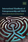 International Handbook of Entrepreneurship and HRM by Edward Elgar Publishing Ltd (Hardback, 2008)