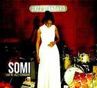 Live at Jazz Standard [Digipak] by Somi (CD, Aug-2011, Palmetto)