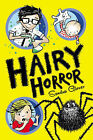 Hairy Horror by Sandra Glover (Paperback, 2014)