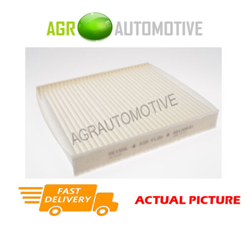 PETROL CABIN FILTER 46120031 FOR FORD FOCUS 1.8 125 BHP 2005-08