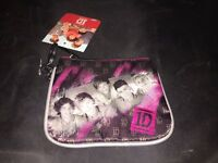 One Direction Coin Purse