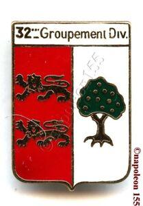 Train 32° Groupement Divisionnaire Fab. Drago G. 2141 Mefydtvl-08002445-888504341
