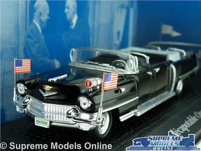 1:43 NOREV Cadillac Saloon Regina Elisabetta 2 1959 BLACK