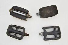 Fahrradpedalen-2 Stück (rechts+links) im SET-gebrauchte Pedalen