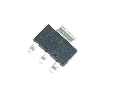 Part # AP1117E50G-13 LDO 5V SOT223 REG 10pcs IC