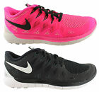 NIKE FREE RUN 5.0 WOMENS LIGHTWEIGHT FLEXIBLE RUNNING/SPORT SHOES/SNEAKERS